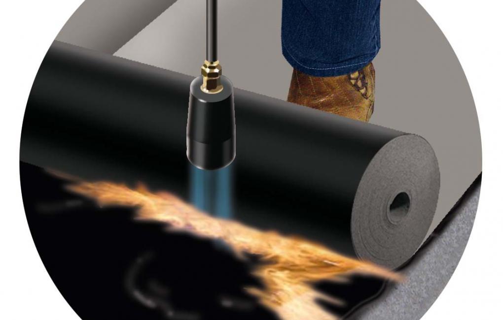APP P3 mm lángolvasztásos beépítés