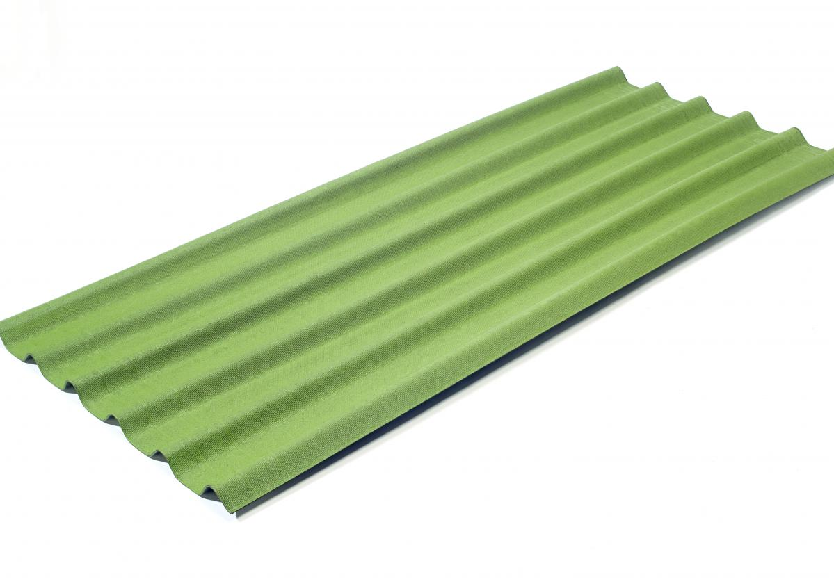 Onduline Easyfix Intenzív zöld