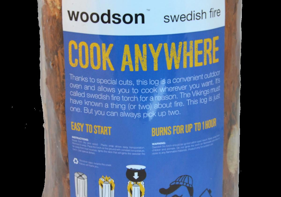 Svéd tűz