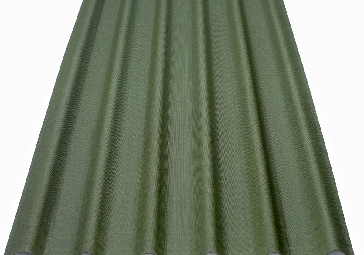 Onduline Easyfix zöld hullámlemez