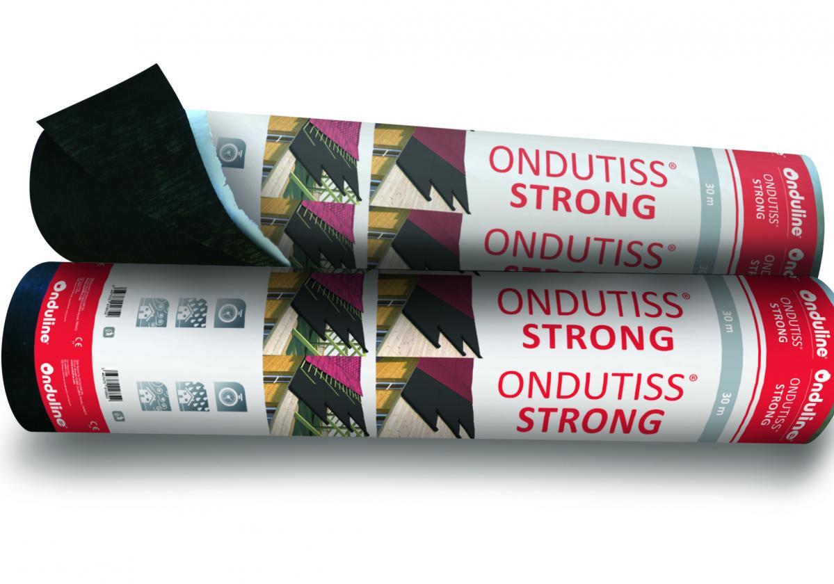 ONDUTISS STRONG