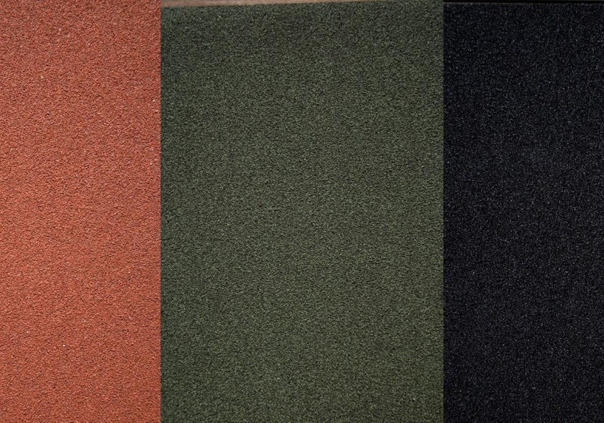 Bituline EASY színskála - vörös, zöld, fekete
