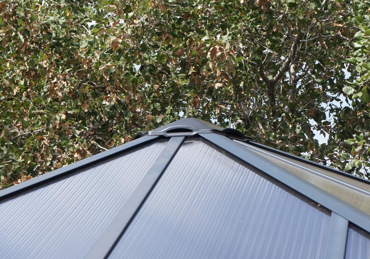 Garda tetőszellőző